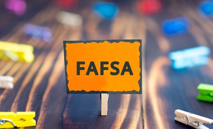 FAFSA Resources for Students and Professionals