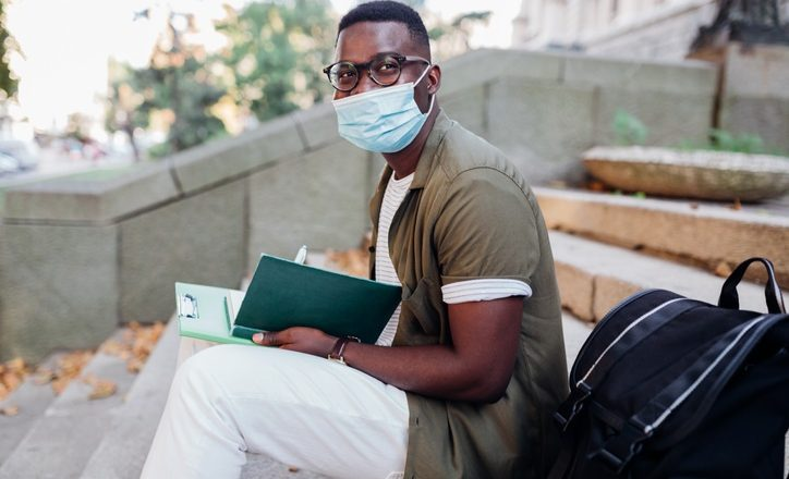 Seniors: Planning for College Amid a Pandemic