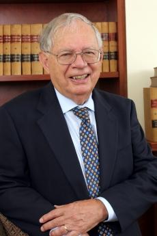 Prof. Jerome Barron