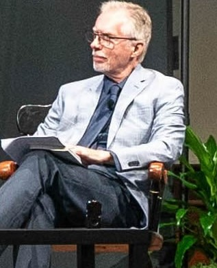 Faculty Network interview: Daniel Cullen, Rhodes College