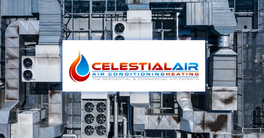 Celestial Air Announces Why Now is the Time for Commercial HVAC Upgrades