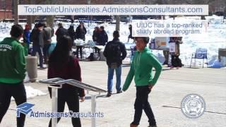 Top Public Universities