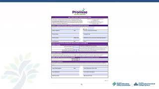PROMISE Scholarship Webinar 2021