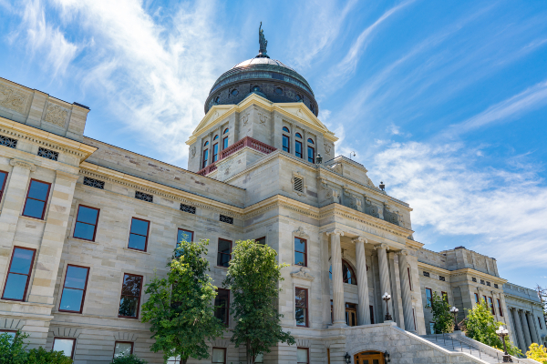FIRE submits written testimony supporting Montana HB 349