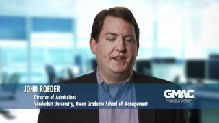 Using the Graduate Management Admission Search Service (GMASS)