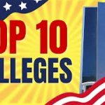 The Best Universities In America | Top 10 US College Rankings 2021