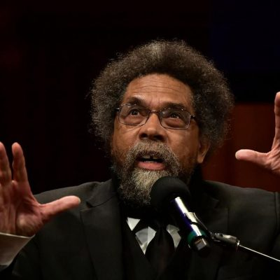 Cornel West Is Leaving Harvard For Union Theological Seminary