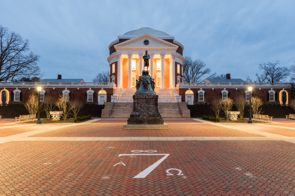 Absurd UVA microaggressions case shows just how badly schools can abuse professionalism codes