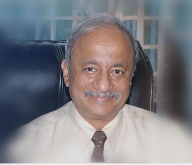 Vice Chancellor of MAHE