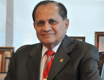 Chancellor of Manipal Academy of Higher Education
