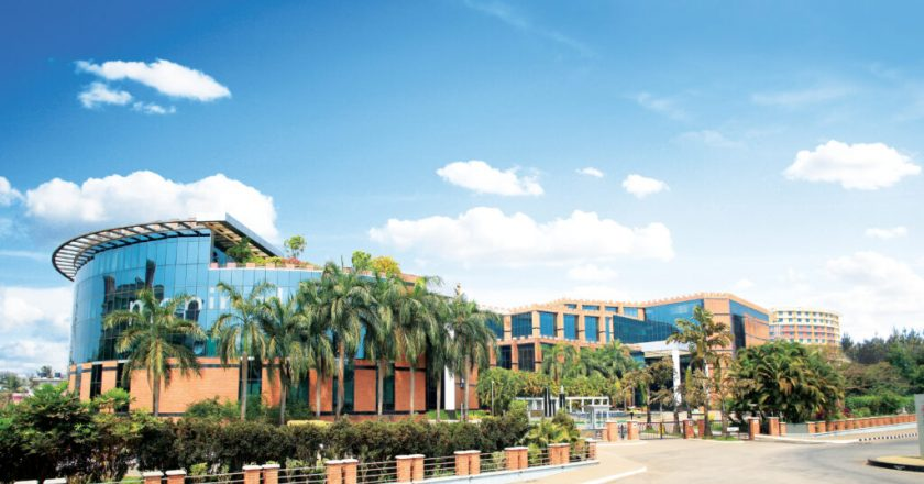 MANIPAL ACADEMY OF HIGHER EDUCATION :  Eminence and Leadership in Education