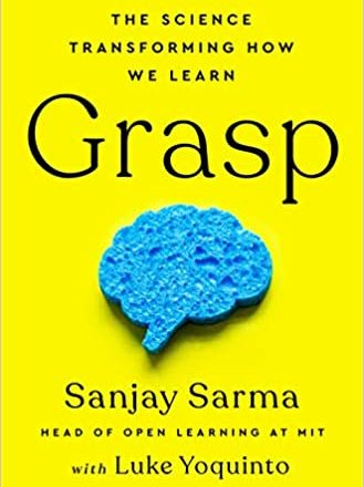 'Grasp' and the Post-Pandemic University