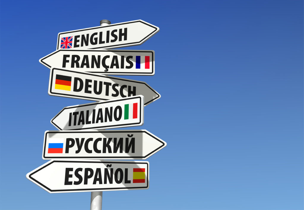 Why Every Student Should Learn A Foreign Language