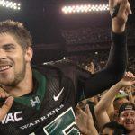 Colt Brennan, Former University of Hawaii Quarterback, Dies at 37
