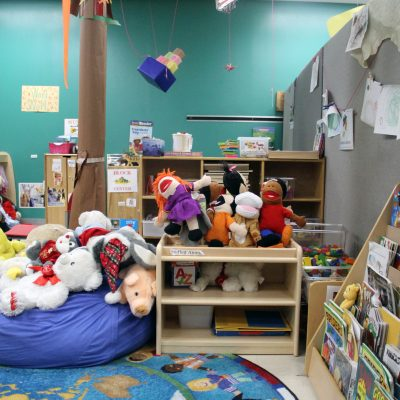 OPINION: Investments in child care facilities are critical to building a more equitable system of care