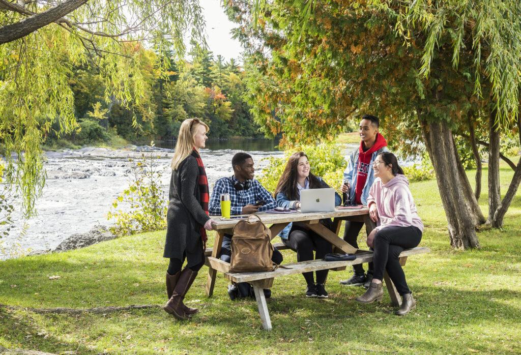 What makes Carleton University Special