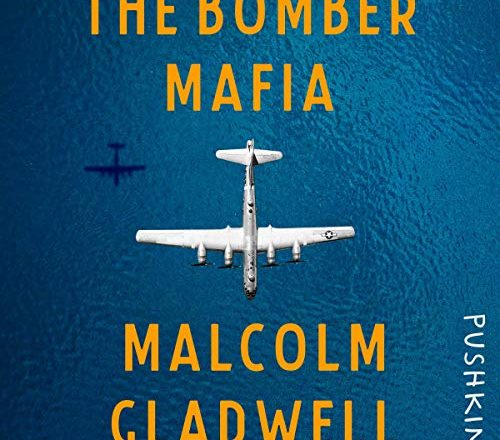 'The Bomber Mafia', Original Audiobooks, and Teaching as a Team Sport