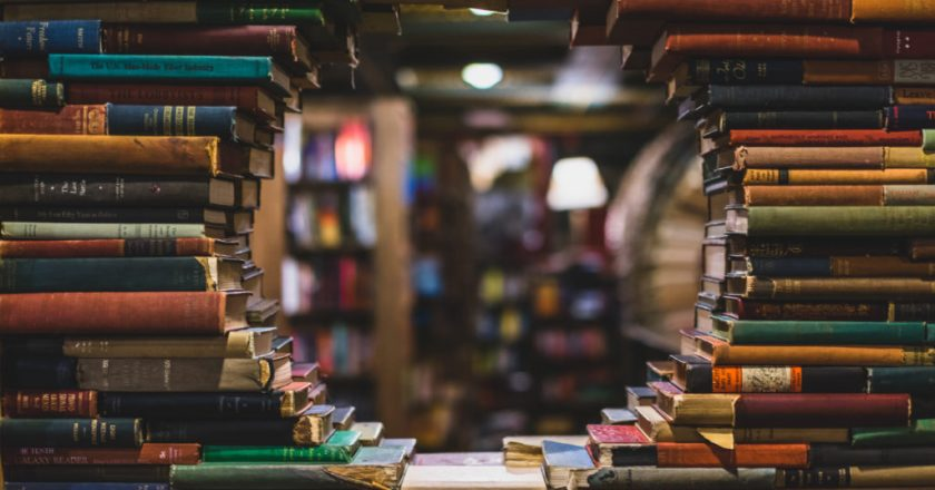 12 Books Every High School Student Should Read Before College