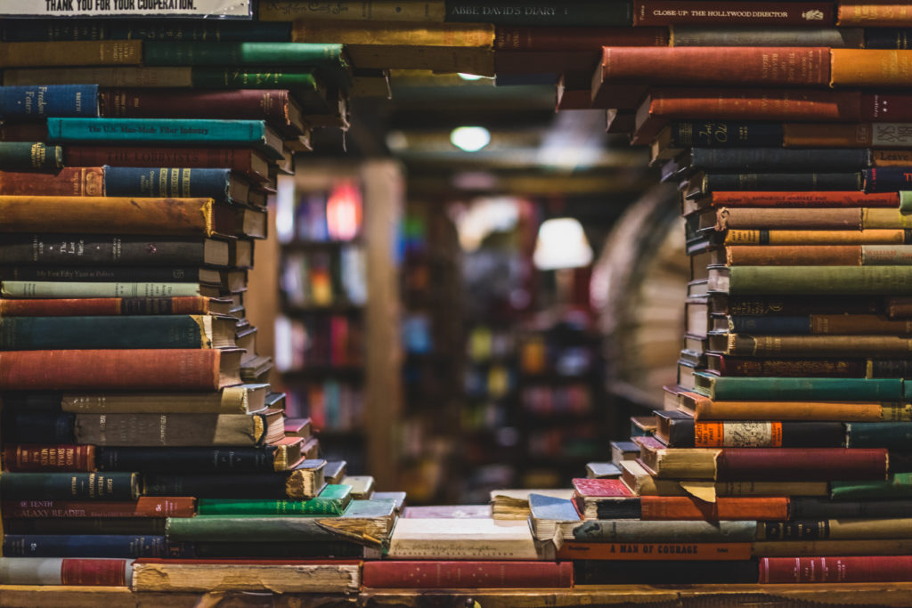 Books Every High School Student Should Read Before College