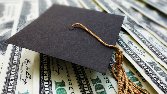Your Guide To College Scholarships: What They Are And Where To Find Them