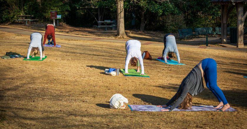 Alabama Lifts a Nearly Three-Decade Ban on Yoga in Public Schools