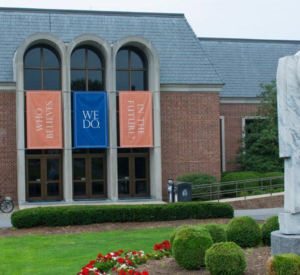 Bucknell Investigating 'Horrific' Harassment of L.G.B.T.Q. Students