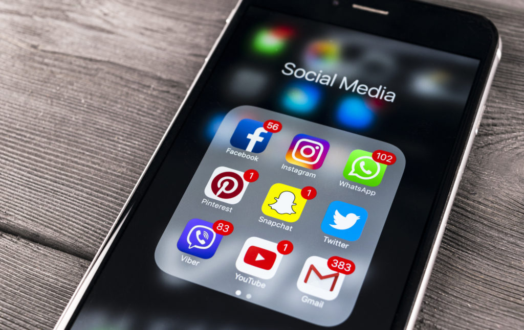 How To Clean Up Your Social Media Before You Apply To Colleges
