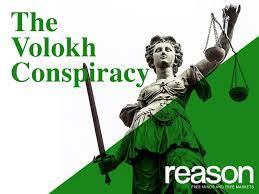 The Volokh Conspiracy logo