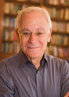 Prof. Robert Post