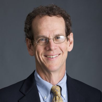 David Cole of the ACLU (Georgetown University Law Center)